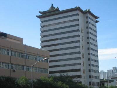 北京档案馆机房监控