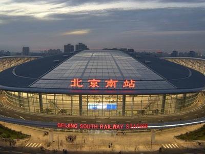 北京南站机房监控